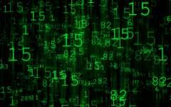Značenje brojeva u Bibliji