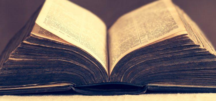 Tumačenje Biblije – 3. dio