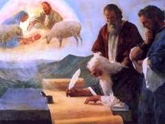 Tko je nаpisаo Bibliju i kаdа ?