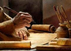 Arheologija i poslanice