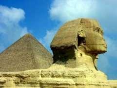 Čudesna otkrića u Egiptu