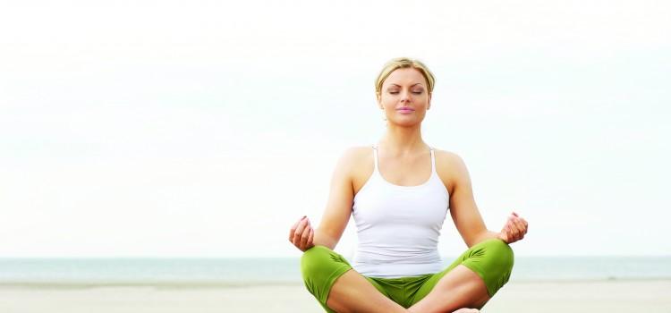 Kršćanstvo i joga