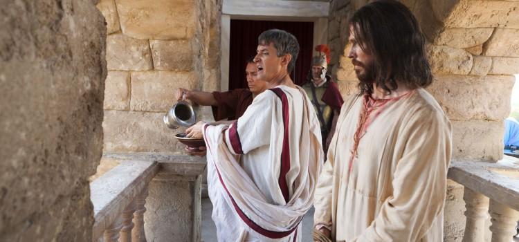 Posljednja hajka na Isusa