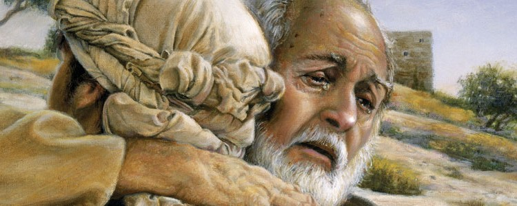 Otac koji oprašta, sin koji se kaje i gnjevni brat