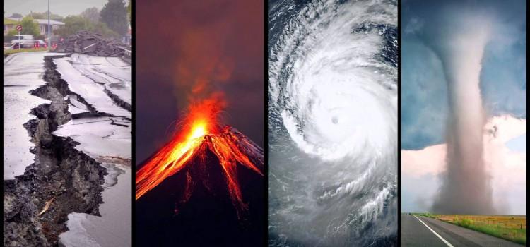 Čemu nas uče prirodne nepogode?