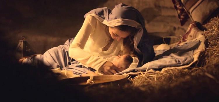 Snažni i veseli Galilejac