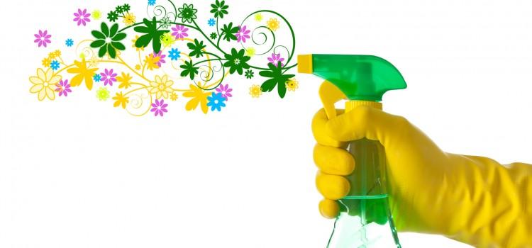 Duhovno čišćenje kuće