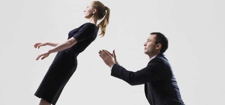 Koliko smije biti nepovjerenja?