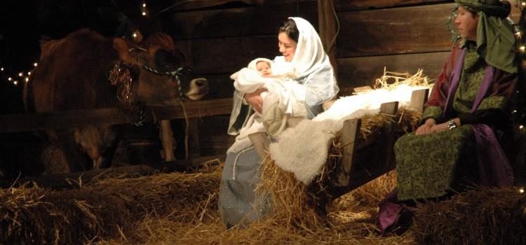 Božić – nagovještaj novog doba