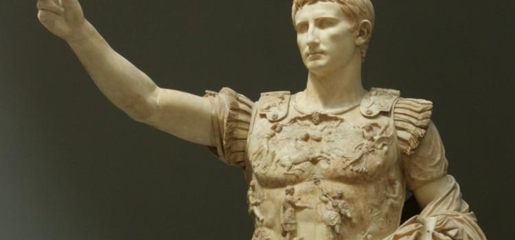 Cezar August