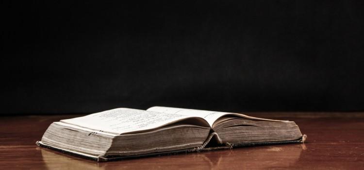 Biblijski tekst Staroga zavjeta