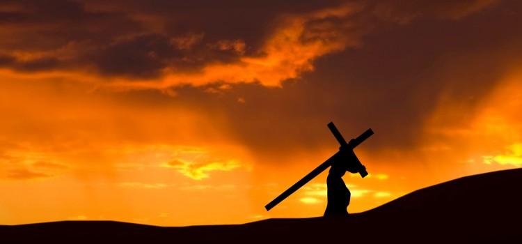 Kristova i naša muka
