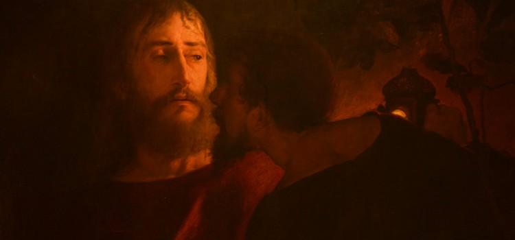 Je li Juda stvarno izdao Isusa?