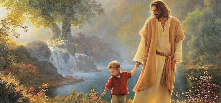 Za Isusom