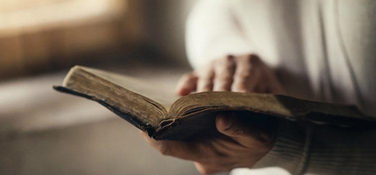 Bog kojeg otkriva Vaša Biblija