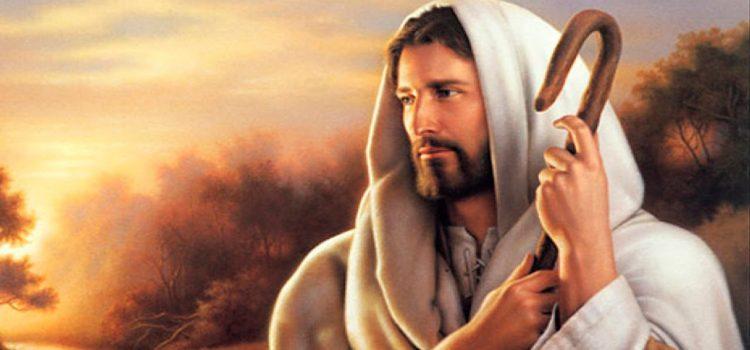 Božanski Isus kao istinski Čovjek