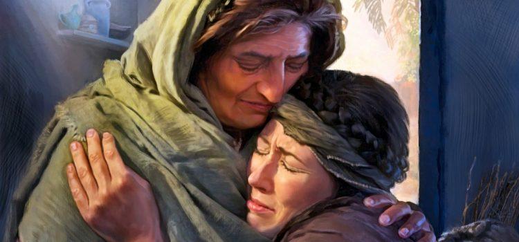 Žena koja se zvala Ruta