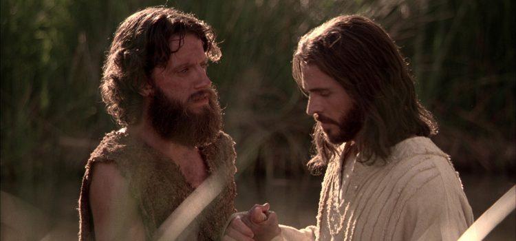 Vijest Ivana Krstitelja