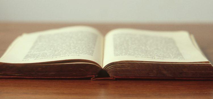 Tko je odlučio koje će knjige biti uključene u Bibliju?
