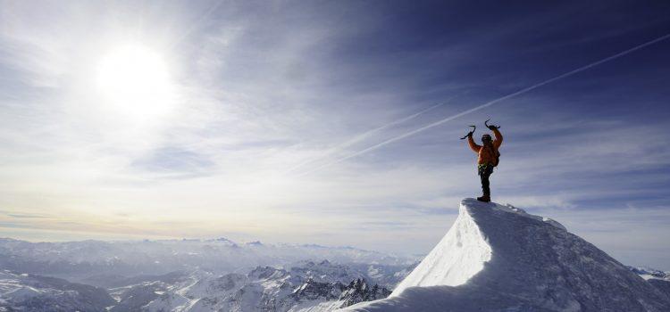 Na vrhu brda