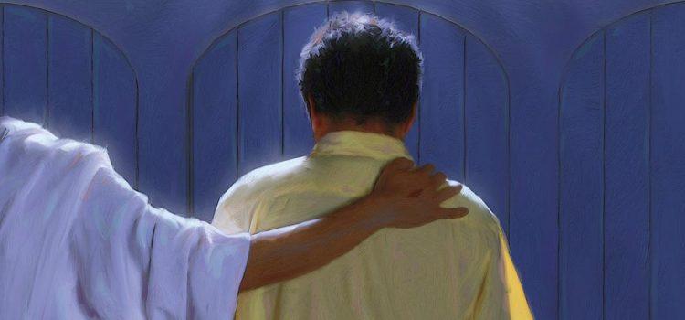 Kako Bog oprašta