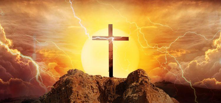 Evo Jaganjca Božjeg