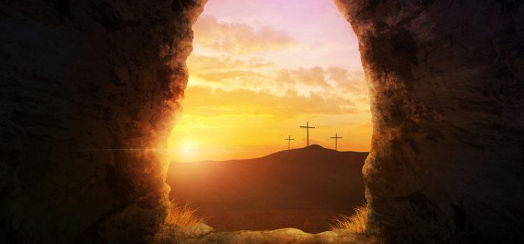 Sila Njegova uskrsnuća