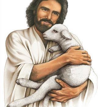 Ja sam pastir