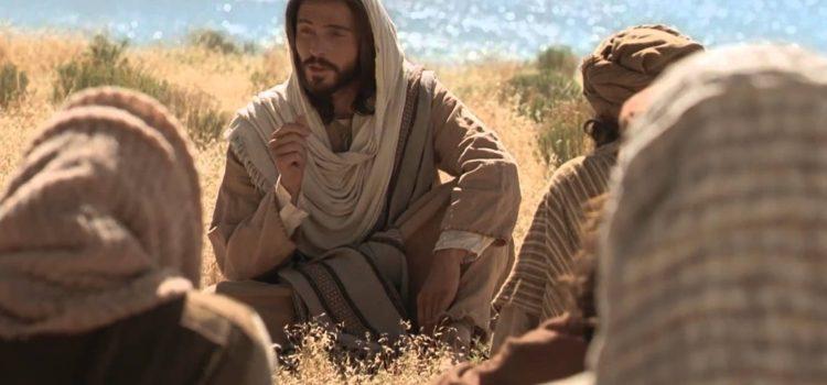 Isus i Pismo