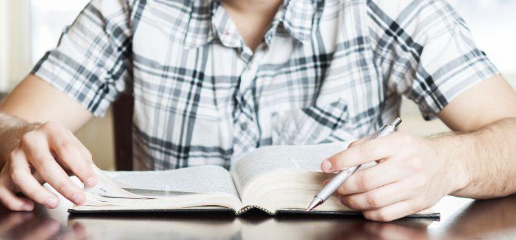 Čitajte Bibliju