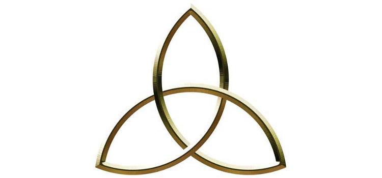 Sveto Trojstvo i spasenje