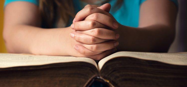 Snaga molitve