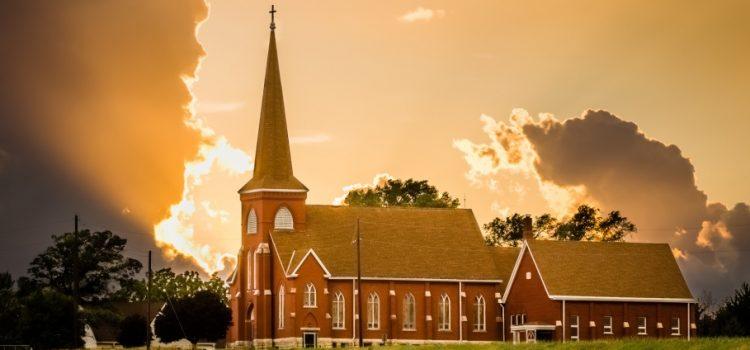 Zašto se treba priključiti crkvi?