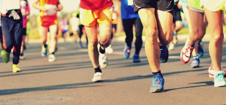 Maratonci trče