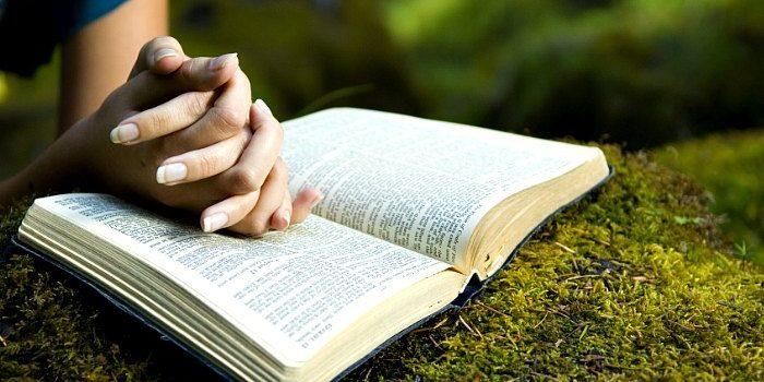 Plan za redovno čitanje Biblije