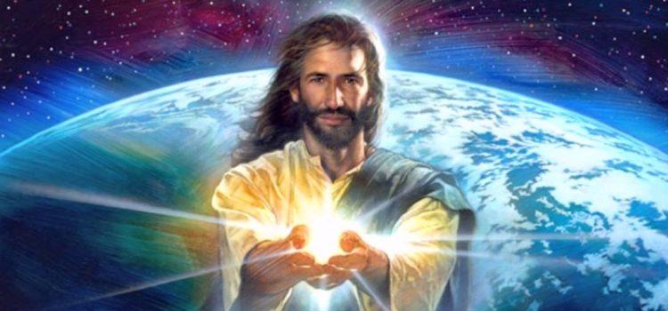 Sveto pismo uči da je Isus Jahve