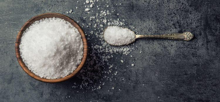Živjeti životom soli