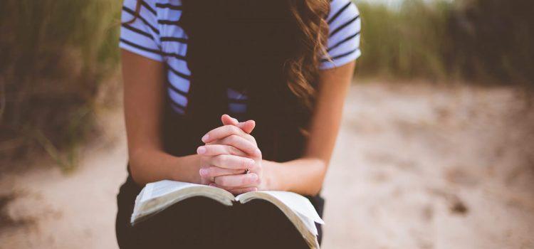 Molitva, proučavanje i vjera