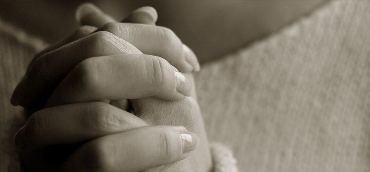 Pobjedonosna molitva