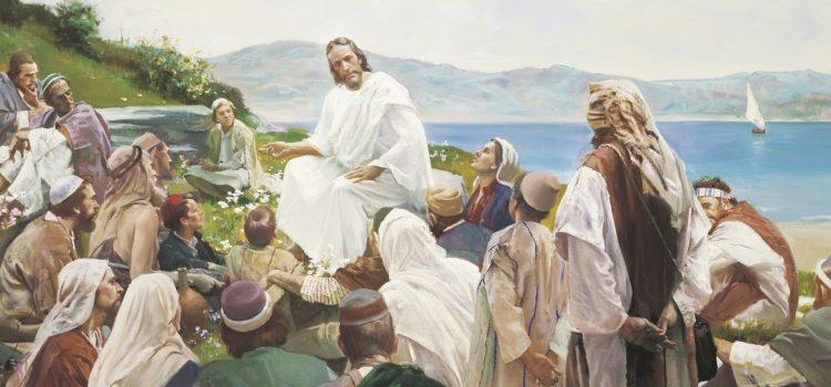 1, 10, 50 – Kada Bog vodi