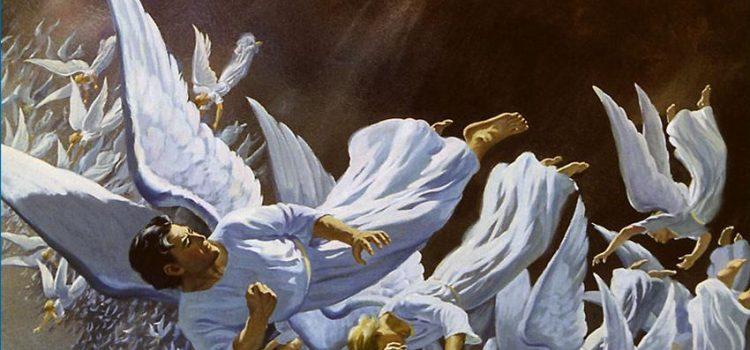 Kako je nastao grijeh