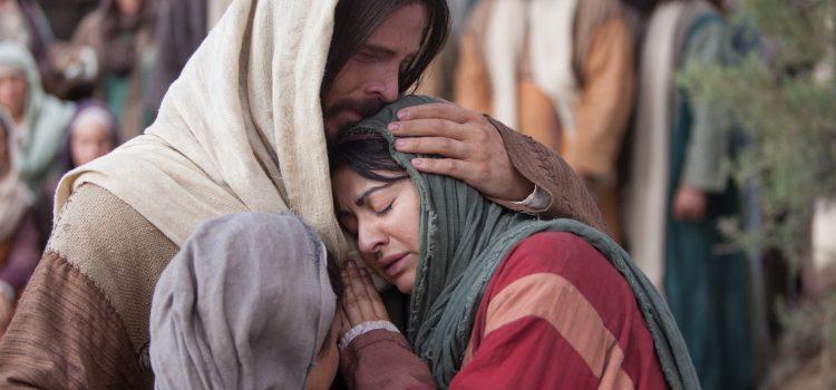 Zašto je Isus važan