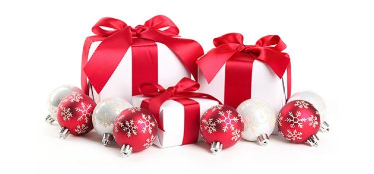 Duh Božićnog poklona