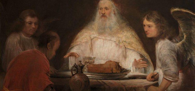 Božić s Abrahamom