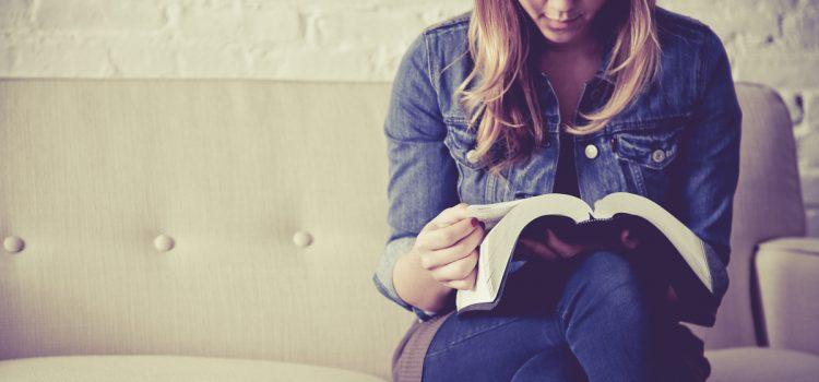 Teška mjesta u Bibliji