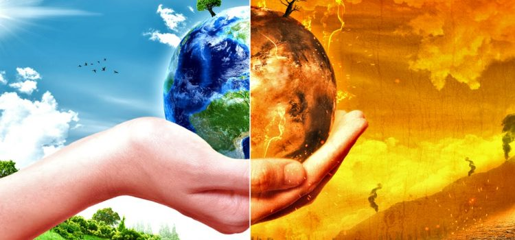 Predviđa li Biblija klimatske promjene?