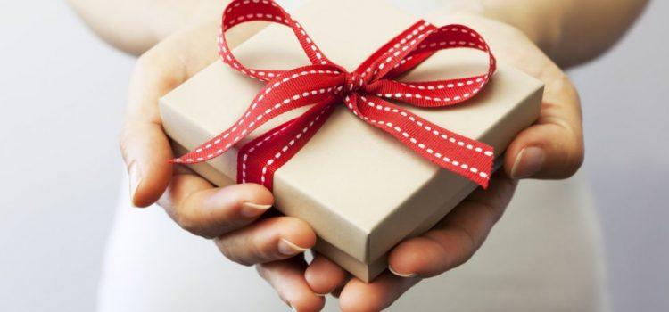 Nezasluženi dar