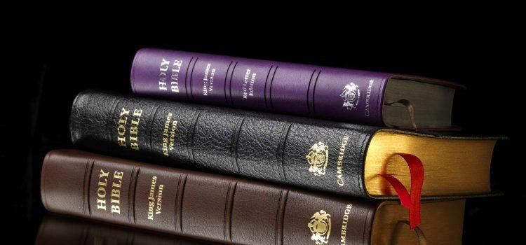 Koji prijevod Biblije izabrati