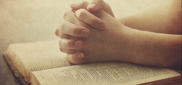 Molitva za sigurnost