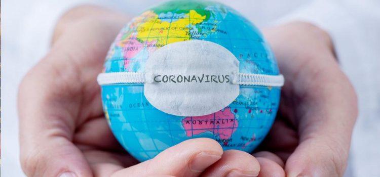 Korona virus i evanđelje
